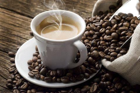 Кофе польза или вред