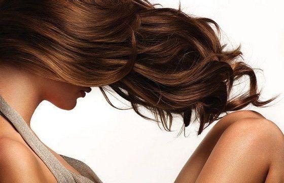 Маска для волос из белой глины