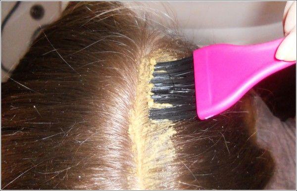 Маски для роста волос из горчицы