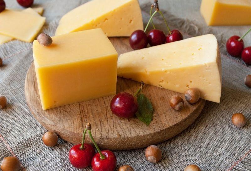 Можно ли замораживать сыр