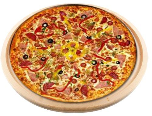 Пицца рецепт ассорти