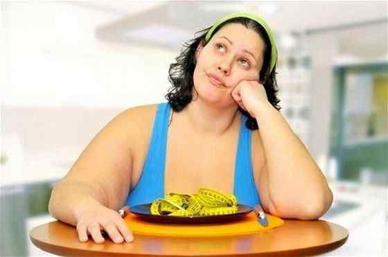 Питание для похудения в домашних условиях