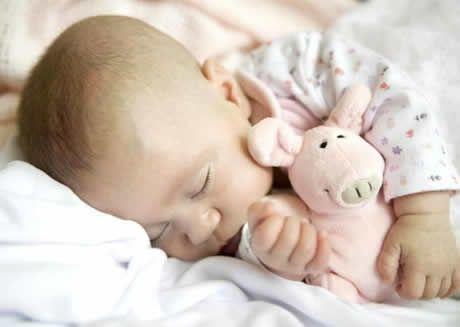Почему ребенок плохо спит ночью