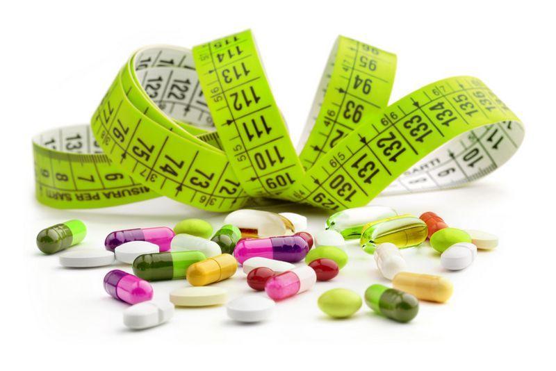 Препараты для похудения сжигающие жир