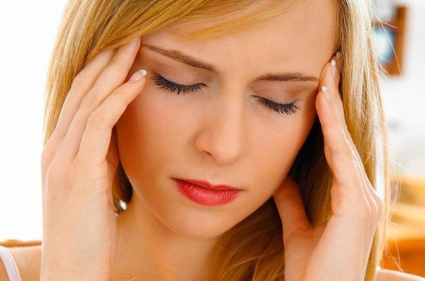 Причины головокружения у женщин