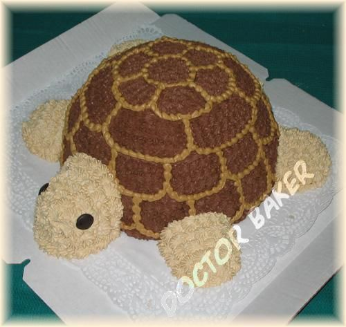 Торт черепаха со сметаной рецепт
