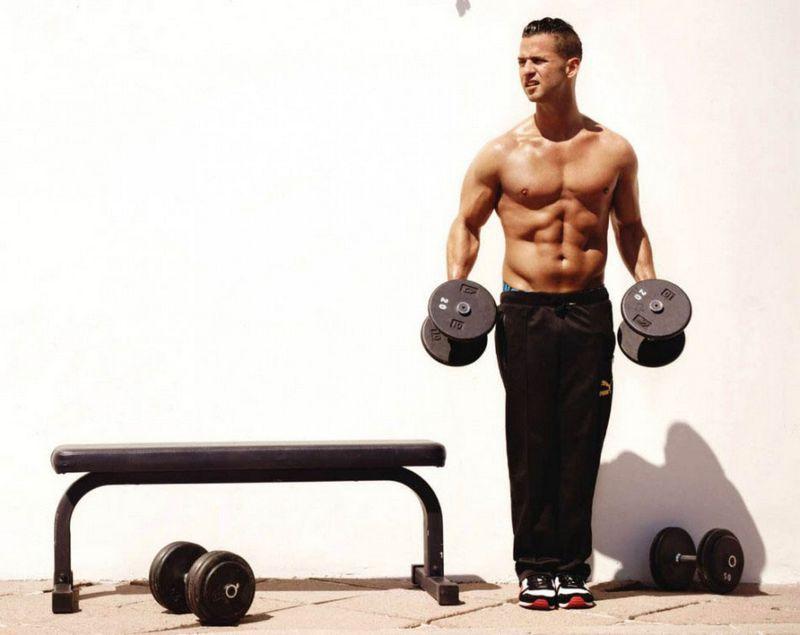 Сжигаем жир утром или вечером наилучшее время для тренировки