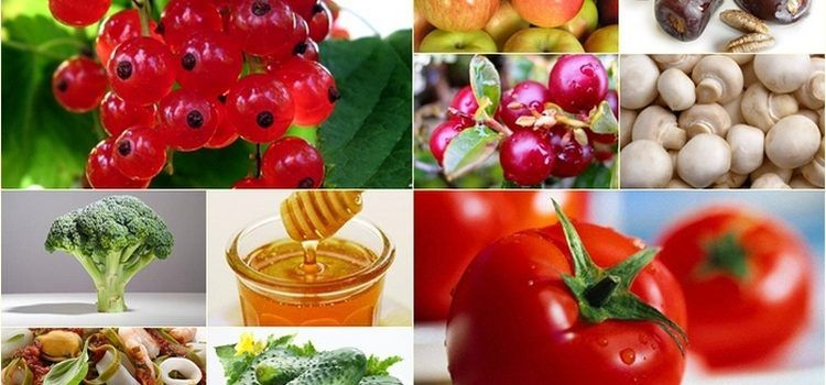 В каких продуктах содержится хром больше всего