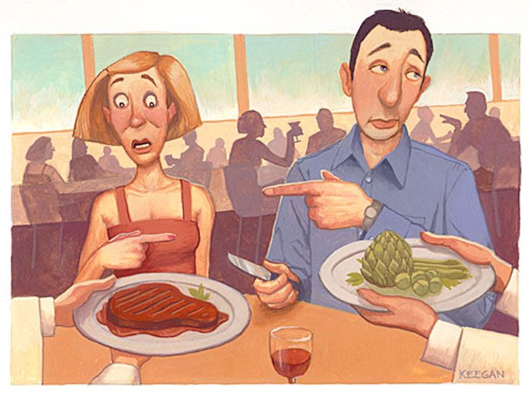 Вегетарианство плюсы и минусы